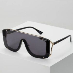 Quay - Hold For Applause Sunglasses